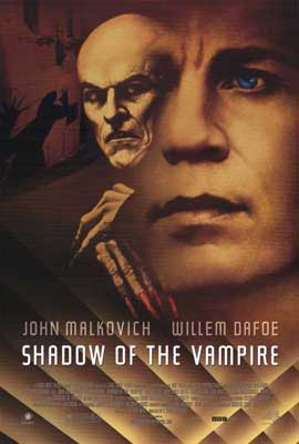 Shadow of the Vampire - 27 x 40 Movie Poster - Style A