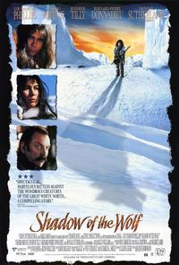 Shadow of the Wolf - 11 x 17 Movie Poster - Style A