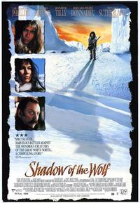 Shadow of the Wolf - 27 x 40 Movie Poster - Style A