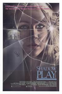 Shadow Play - 11 x 17 Movie Poster - Style A