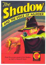 Shadow, The (Pulp)