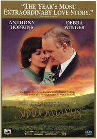 Shadowlands - 27 x 40 Movie Poster - Style A