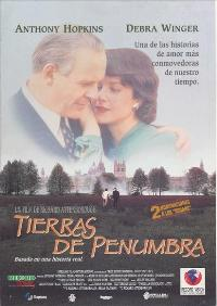 Shadowlands - 27 x 40 Movie Poster - Spanish Style A