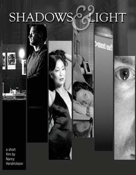 Shadows and Light - 11 x 17 Movie Poster - Style A