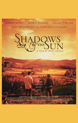 Shadows in the Sun - 11 x 17 Movie Poster - Style A