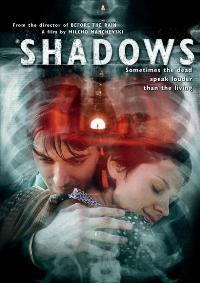 Shadows - 11 x 17 Movie Poster - UK Style A