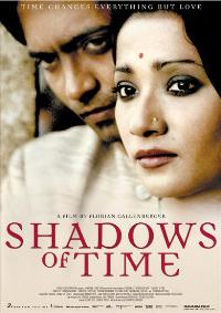 Shadows of Time - 11 x 17 Movie Poster - Style A