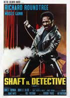 Shaft - 27 x 40 Movie Poster - Italian Style A