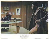 Shaft's Big Score - 11 x 14 Movie Poster - Style B