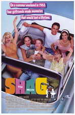 Shag: The Movie - 11 x 17 Movie Poster - Style A