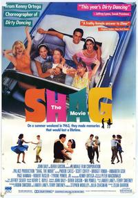 Shag: The Movie - 43 x 62 Movie Poster - Bus Shelter Style A