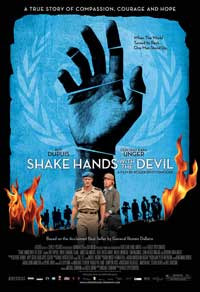 Shake Hands with the Devil - 43 x 62 Movie Poster - Bus Shelter Style B