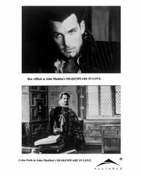 Shakespeare in Love - 8 x 10 B&W Photo #3