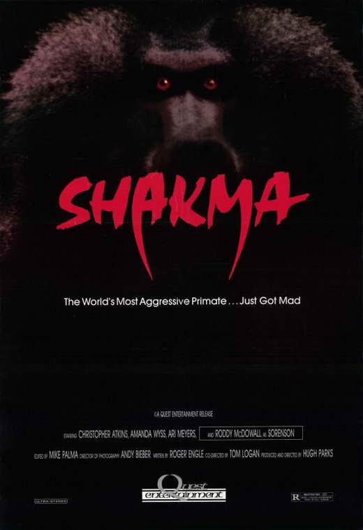 Regarder Shakma