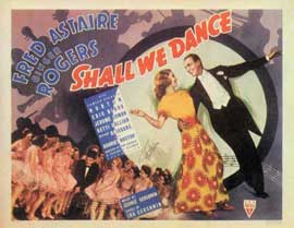 Shall We Dance - 11 x 14 Movie Poster - Style A