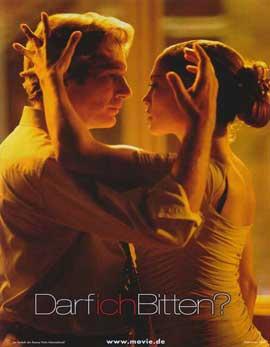 Shall We Dance? - 11 x 14 Poster German Style B