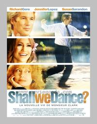 Shall We Dance? - 11 x 17 Movie Poster - French Style A