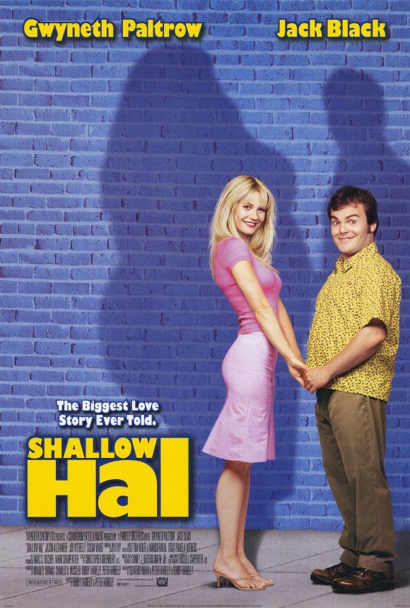 Shallow Hal Movie Posters From Movie Poster Shop