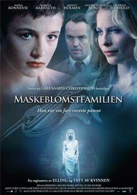 Shameless - 43 x 62 Movie Poster - Norwegian Style A