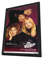 Shampoo - 11 x 17 Movie Poster - Style A - in Deluxe Wood Frame