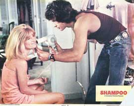 Shampoo - 11 x 14 Movie Poster - Style A