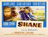 Shane - 30 x 40 Movie Poster - Style A
