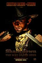 Shangdown: The Way of the Spur - 11 x 17 Movie Poster - Style D