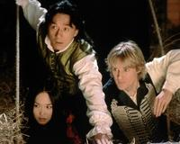 Shanghai Knights - 8 x 10 Color Photo #2