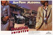 Shanghai Surprise - 11 x 17 Movie Poster - Style A
