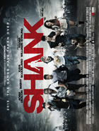 Shank - 30 x 40 Movie Poster UK - Style A