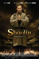 Shaolin - 11 x 17 Movie Poster - Style C