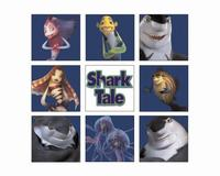 Shark Tale - 8 x 10 Color Photo #1