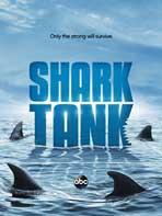 Shark Tank (TV) - 11 x 17 TV Poster - Style A