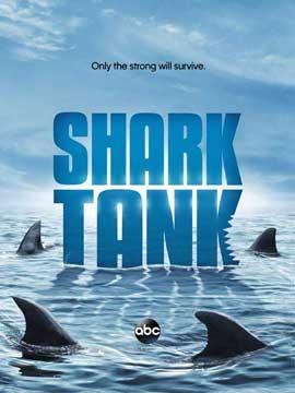 Shark Tank (TV) - 27 x 40 TV Poster - Style A