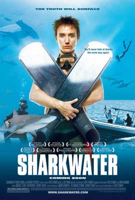 Sharkwater - 27 x 40 Movie Poster - Style B