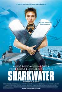 Sharkwater - 43 x 62 Movie Poster - Bus Shelter Style B