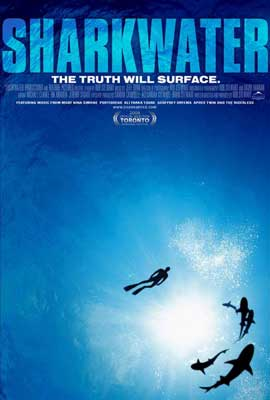 Sharkwater - 11 x 17 Movie Poster - Canadian Style A