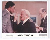 Sharky's Machine - 11 x 14 Movie Poster - Style B