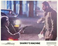 Sharky's Machine - 11 x 14 Movie Poster - Style D
