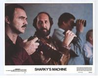 Sharky's Machine - 11 x 14 Movie Poster - Style G