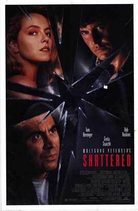 Shattered - 27 x 40 Movie Poster - Style A