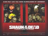 Shaun of the Dead - 11 x 17 Movie Poster - Style A