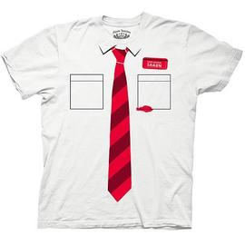 Shaun of the Dead - Uniform T-Shirt