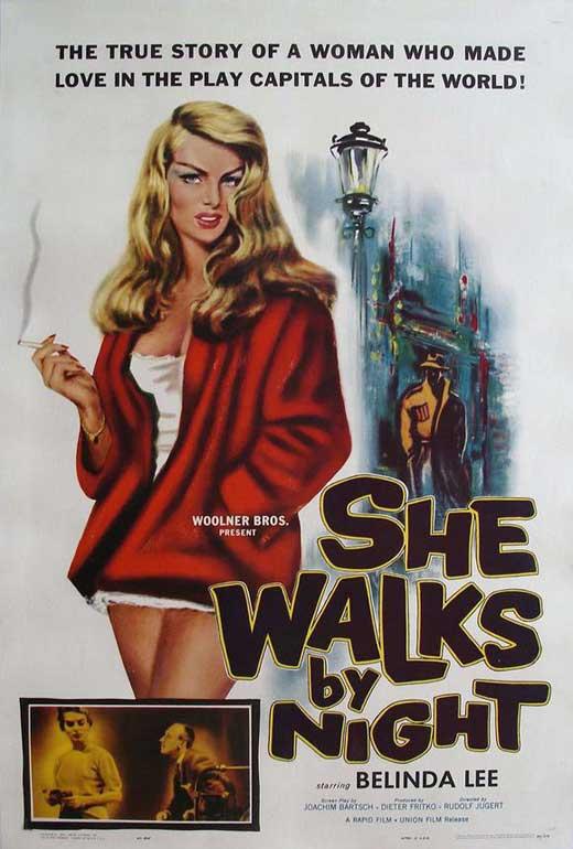 Prem_Designs: Retro movie posters - 1960 / 70