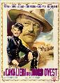 She Wore a Yellow Ribbon - 27 x 40 Movie Poster - Italian Style A