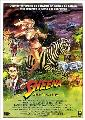 Sheena - 27 x 40 Movie Poster - Spanish Style A