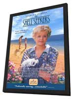 The Shell Seekers - 11 x 17 Movie Poster - Style A - in Deluxe Wood Frame