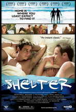 Shelter - 27 x 40 Movie Poster - Style A