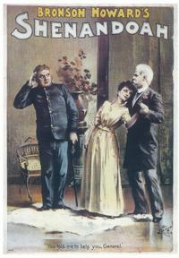 Shenandoah (Broadway) - 11 x 17 Poster - Style A