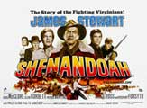 Shenandoah - 30 x 40 Movie Poster UK - Style A